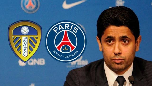 Diambil Alih Pemilik PSG, Leeds United Siap Beri Ancaman Promosi ke Liga Primer Inggris