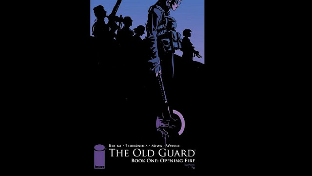 The Old Guard (2017)