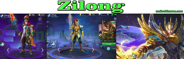 Kelebihan Dan Kekurangan Skin Zilong Mobile Legends Terbaru