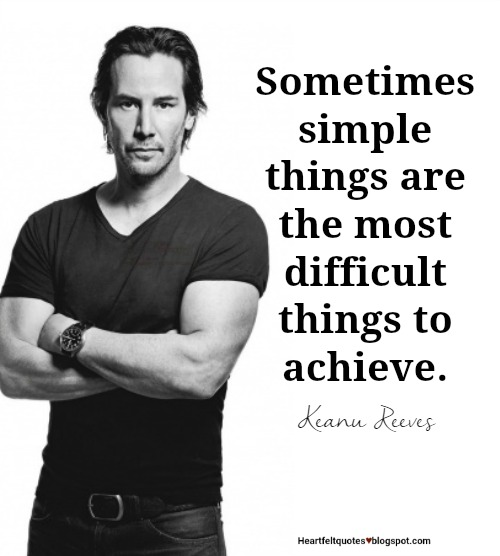 10 Powerful Messages And Quotes By Keanu Reeves Heartfelt Love And