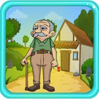 Games4Escape Grandpa farm house escape