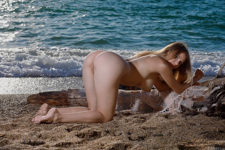 0781564659 [Met-Art] Dakota Pink - Seaside View