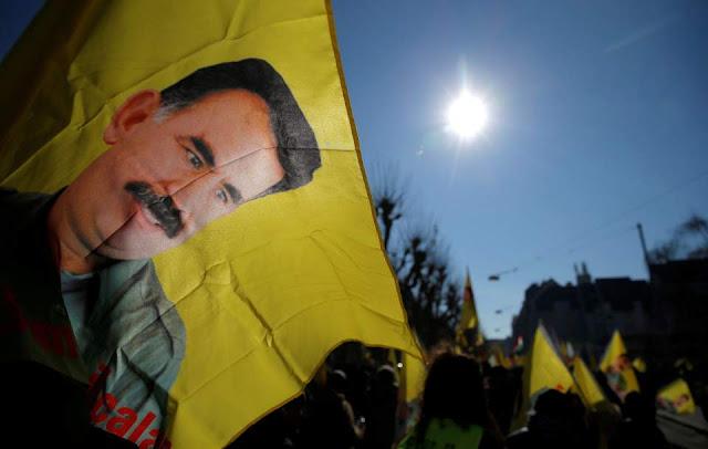 Οι Κούρδοι θα βγάλουν τον νικητή στις εκλογές της Κωνσταντινούπολης