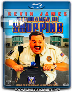 Segurança de Shopping Torrent - BluRay Rip 1080p Dual Áudio