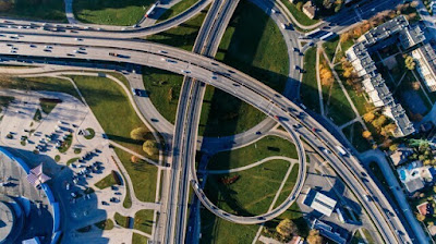 Grade Separated Intersection and Their Advantages and Disadvantages