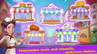 Super Chef - Cooking Mania Apk - Free Download Android Game