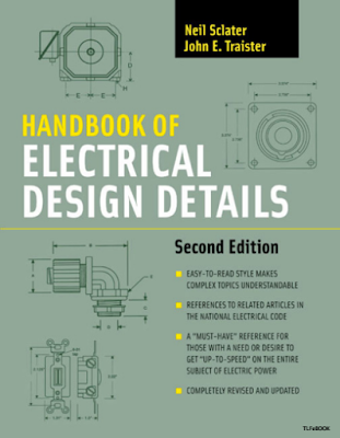 DOWNLOAD HANDBOOK OF ELECTRICAL DESIGN DETAILS SECOND
