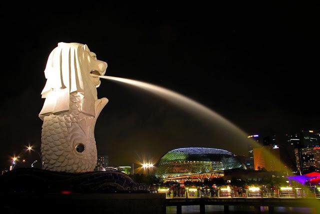 Destinasi Wisata Singapura Yang Jadi Favorit Para Traveller