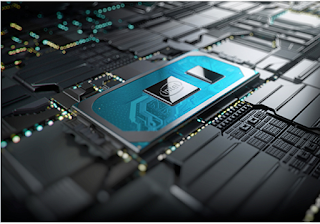 10th Generation Intel Core processors Launched