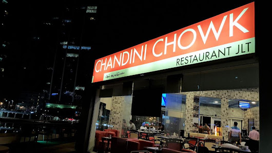 Chandini Chowk - Bringing the food streets of Delhi to life in Dubai's Media District