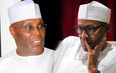 Atiku counters Buhari, says there's no alternative to restructuring