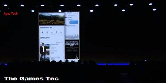 Samsung Folding Phone | Infinity Flex Display is Coming