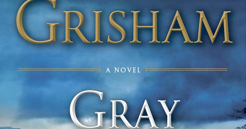 book review john grisham gray mountain