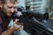 """IGARAPÉ GRANDE: Polícia procura """"sniper"""" que matou homem dentro de casa com tiro no olho"""