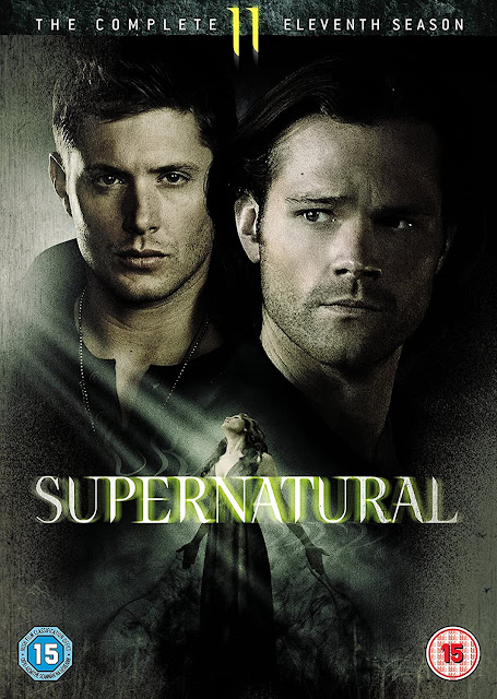 Supernatural Temporada 11 1080p Español Latino/Ingles