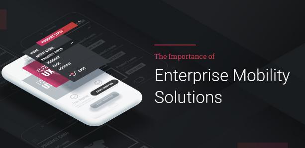 Enterprise & Beacon App Development