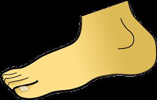 Nyeri Tumit (Heel Pain) - Pengertian, Gejala, Penyebab, dan Pengobatan