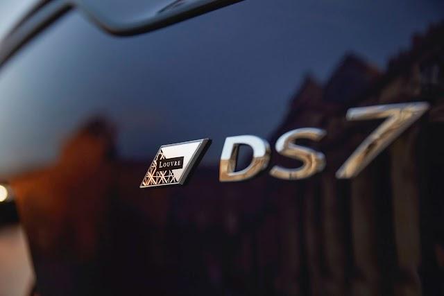Ds 7 Crossback Louvre Ülkemizde satışa sunulacağı tarih bbelli oldu