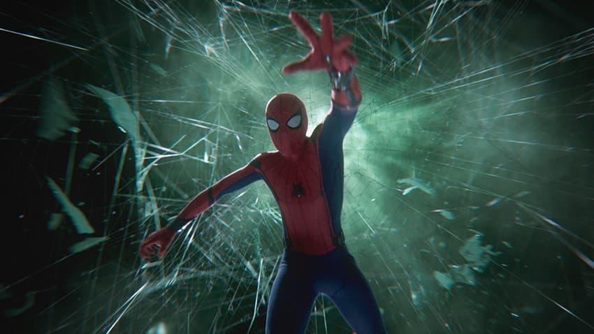 Режиссёр «Доктора Стрэнджа» пошутил, что все фильмы про Человека-паука часть киновселенной Marvel