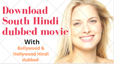 New South Hindi dubbed movie download