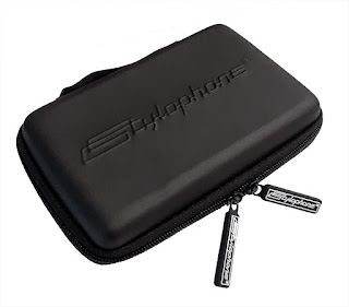 Stylophone S-1 Carry Case - closed