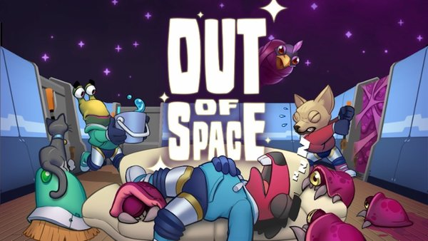 out-of-space