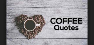 Quotes Coffee Life