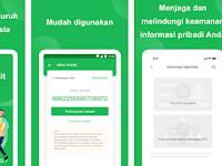 Uang Sobat apk - Aplikasi pinjaman online tercepat daan mudah 24 jam