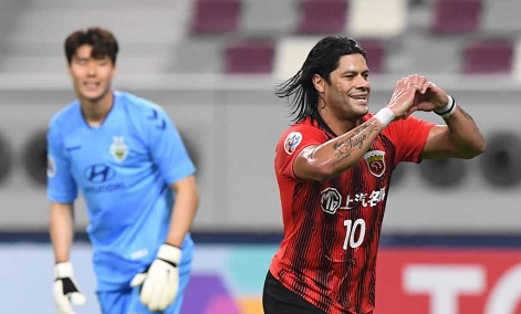 Shanghai SIPG maintain perfect ACL start, Jeonbuk left with solitary point