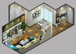 Desain Rumah Ala Korea