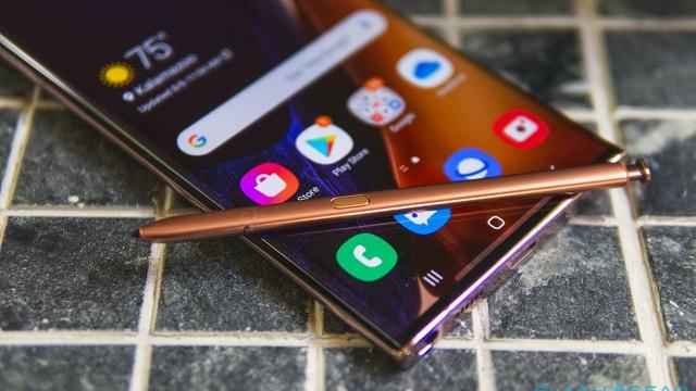 5 تحسينات قادمة مع سلسلة Galaxy S21