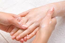 hands care tips in urdu