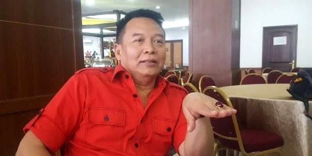 PDIP: Ada Kelompok yang Tak Suka Indonesia Dekat dengan China