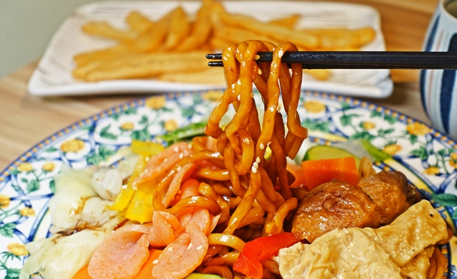 南洋蔬食小棧~台北異國料理、北投素食、馬來西亞料理、捷運奇岩站