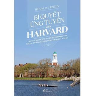 Sách - Bí quyết ứng tuyển và Harvard ebook PDF-EPUB-AWZ3-PRC-MOBI