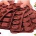 اصنع الحلويات الخاصة بك باستخدام قالب حلوى!