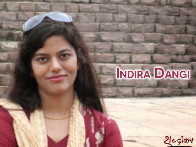 Short story: Different Standards —  Indira Dangi
