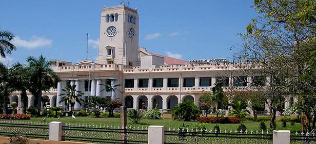 Annamalai University Study Centre in puthiyara, calicut ...