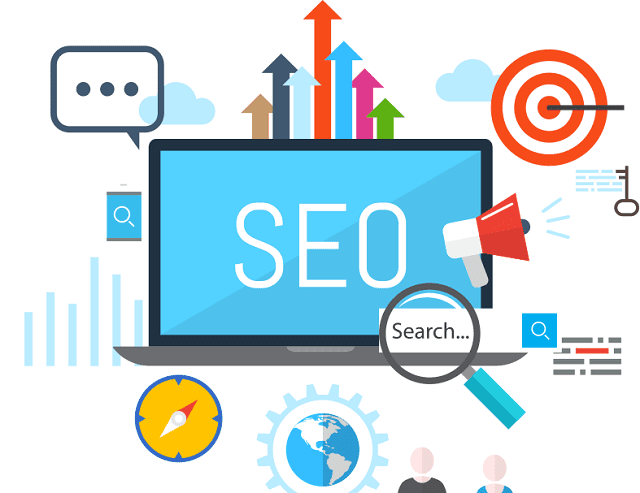 successful seo campaign management google search strategy