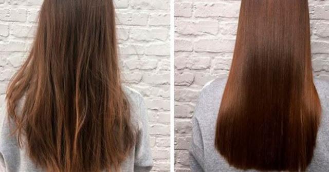 Comment faire un traitement à la kératine maison : des cheveux lisses et sans frisottis