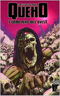 horror western