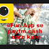 4Fun App ko install karke paytm cash earn kare daily Rs.100 plus