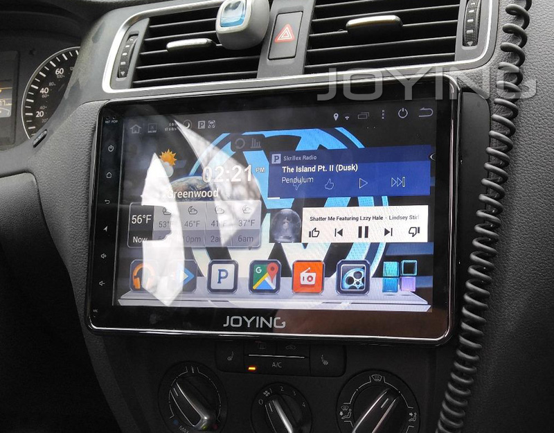 Try These Android 10 1 Head Unit {Mahindra Racing}