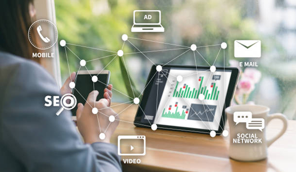 Digital Marketing Strategies For Online Businesses