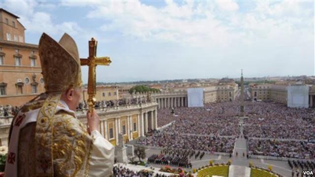 Pidato Paus yang Kontroversial dan Surat Cinta 138 Ulama