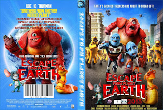 [Movie] Escape from Planet Earth (2013) Hindi Dubbed Download [720p HD] 1