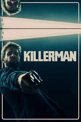 Killerman [2019] [DVD R1] [Latino]