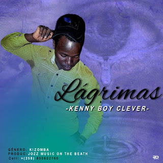 Kenny Boy_Lagrimas,prod By Jozz Music