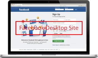 Desktop Version Of Facebook Login ~ TechOpaedia