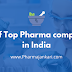 Top 10 Pharma Companies in India 2020 [Verified]